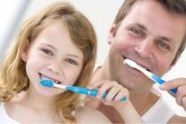 Здоровые зубы начинаются с детства