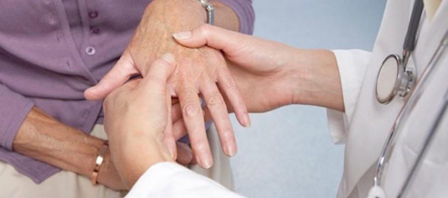 Ревматоидный артрит: симптомы, причины, диагностика и лечение