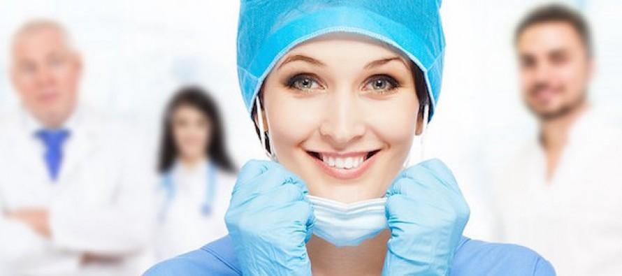 Современные курсы косметологов в Москве с медицинским образованием