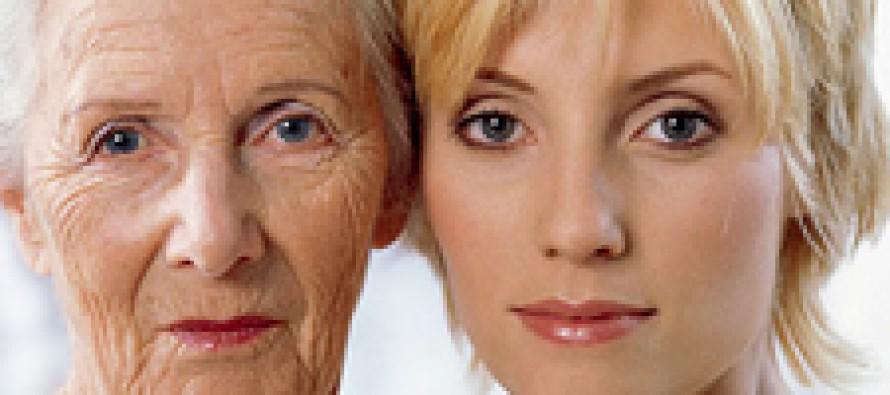 Найдено вещество, способное остановить старение