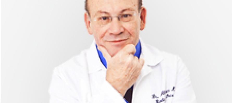 Авраам Кутен: «Благодаря иммунотерапии мы сможем удерживать  заболевание в хроническом состоянии, добьемся стабилизации болезни»