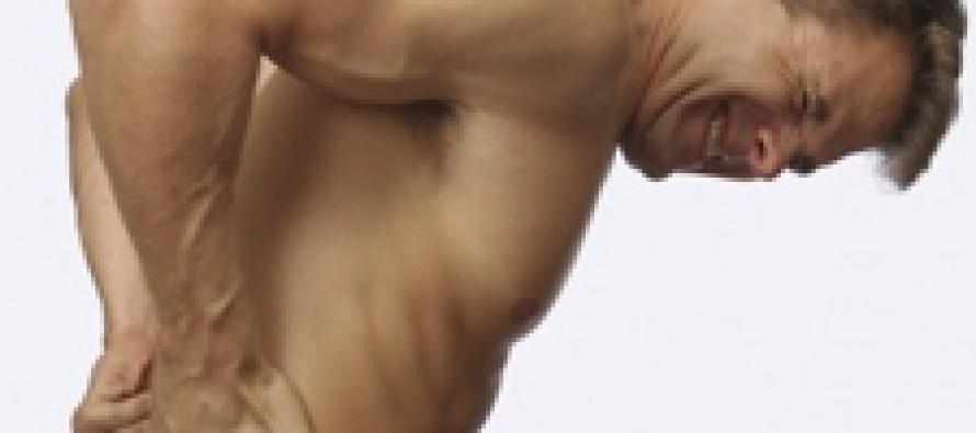 Боль в спине: 11 основных причин. Ваши действия?