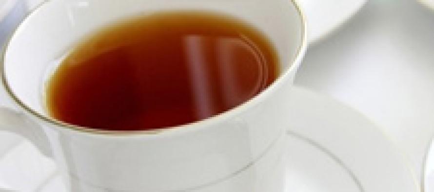 Перед употреблением чай необходимо греть в микроволновке – ученые
