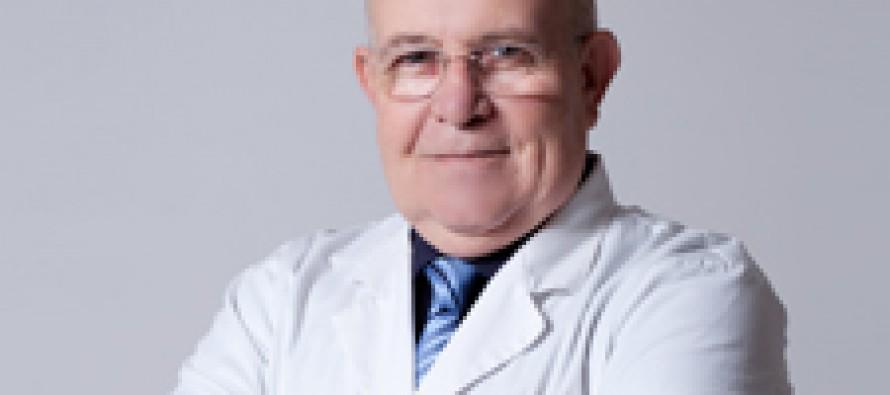 Клинический онколог Цви Бернштейн рассказал, что нужно знать о лучевой терапии