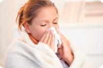 Цинк существенно уменьшает длительность простуды