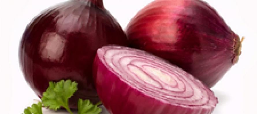 Ученые обнаружили в красном луке универсальное лекарство против рака