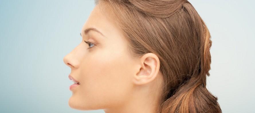 Ринопластика носа – эстетическая пластика носа