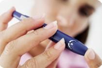 Ученые нашли способ контролировать диабет
