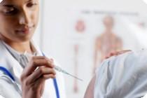 Начались испытания универсальной вакцины от гриппа