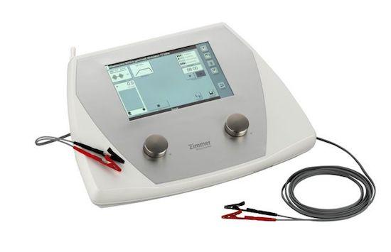приборы для электротерапии