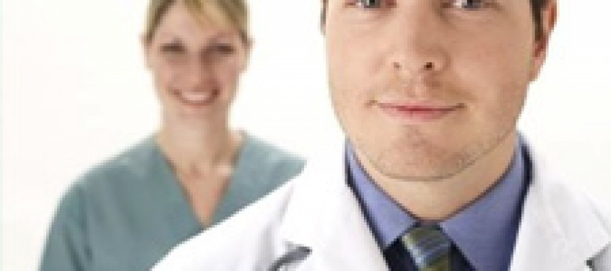 Сегодня вступил в силу закон о медицинской реформе