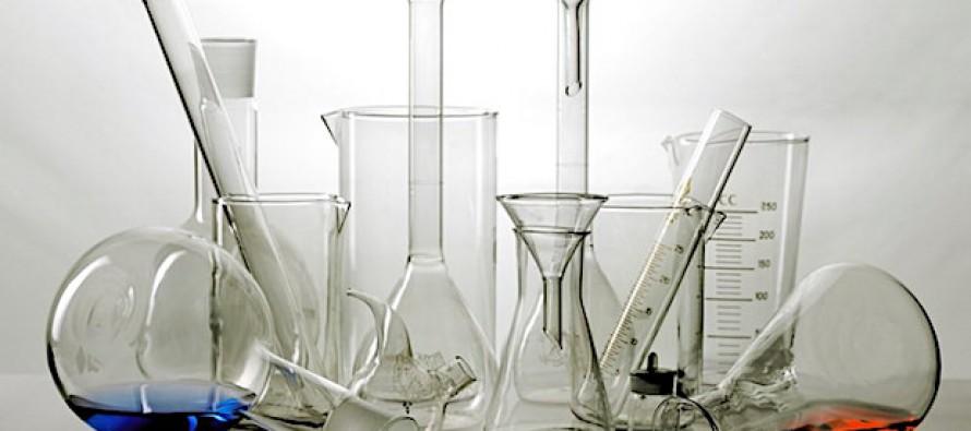 Какая лабораторная посуда лучше?