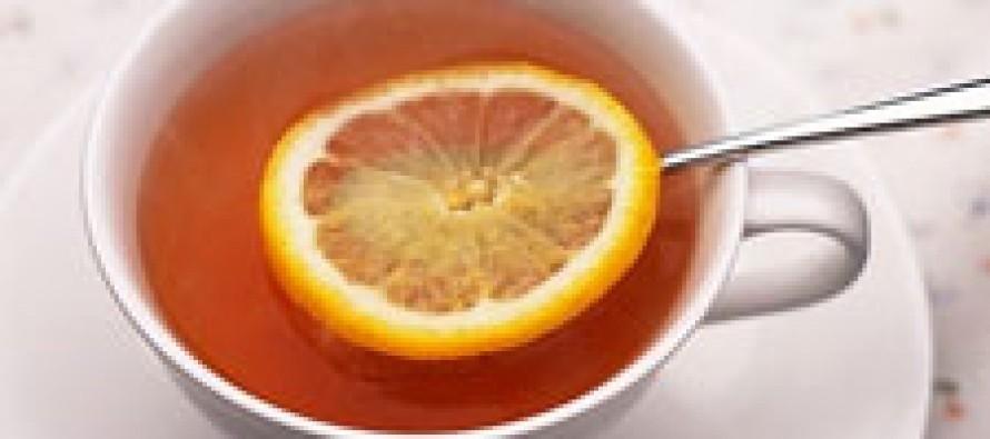 Фруктовый чай опасен для здоровья