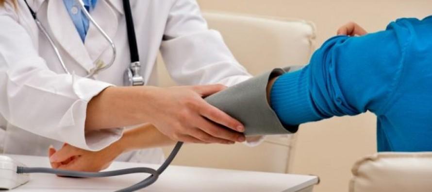 Зачем измерять кровяное давление?