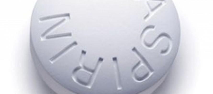 Регулярный прием аспирина удваивает риск возникновения рака