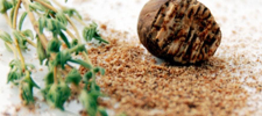 Мускатный орех предотвращает повреждения печени