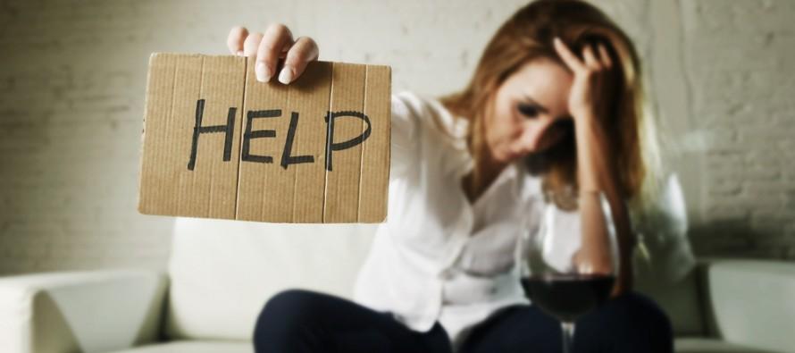 Женский и мужской алкоголизм: в чем разница?