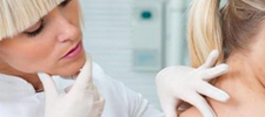 Новый анализ крови точно определяет меланому на ранней стадии