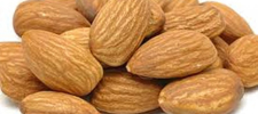 Орехи спасают мужчин от бесплодия