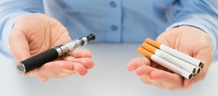 Вейпы так же вредны, как и обычные сигареты