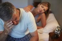 Проблемы с потенцией у мужчин: причины и лечение