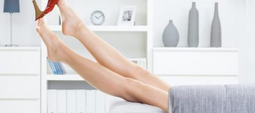 Варикозное расширение вен: симптомы, диагностика, лечение