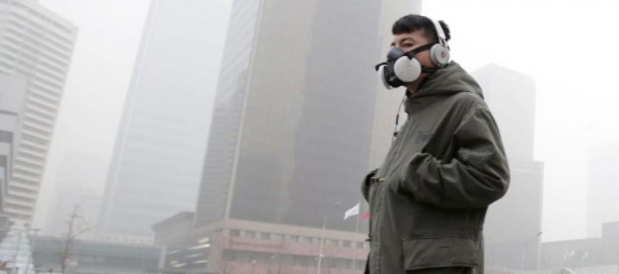 Сколько лет жизни отнимает грязный воздух?