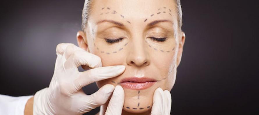 Пластическая хирургия: самые популярные операции