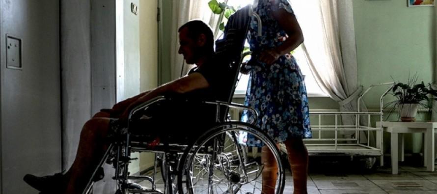 Комитет по охране здоровья одобрил поправки о паллиативной помощи