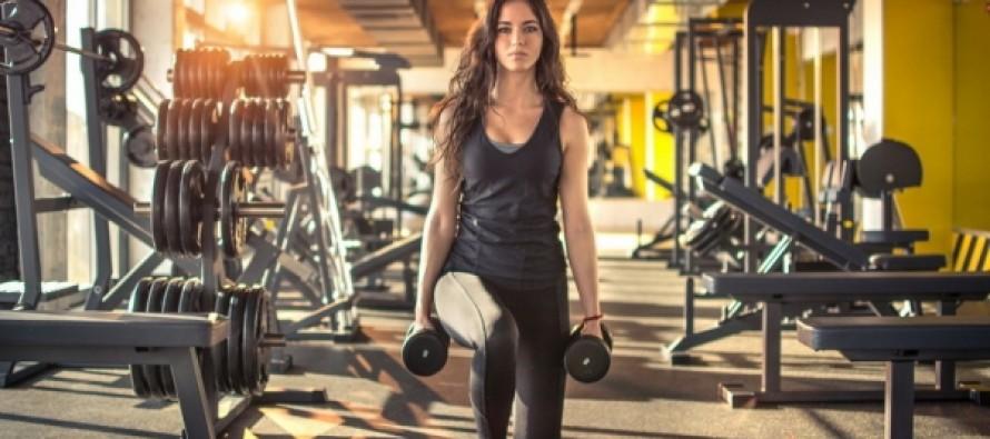 Ученые назвали эффективную тренировку для потери веса
