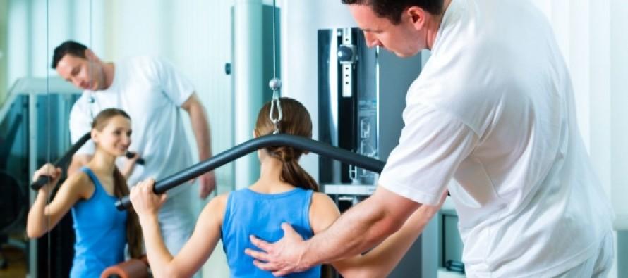 Гусакова: Ранняя реабилитация позволяет восстановить тяжелых пациентов