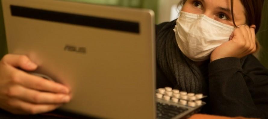 Россияне увлеклись интернет-диагностикой