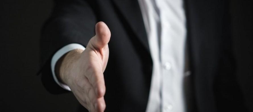 Обнаружена неожиданная опасность рукопожатия