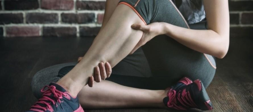 Ученые открыли неизвестное ранее заболевание мышц