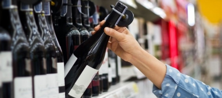Названы дозы алкоголя и сигарет, вызывающие рак