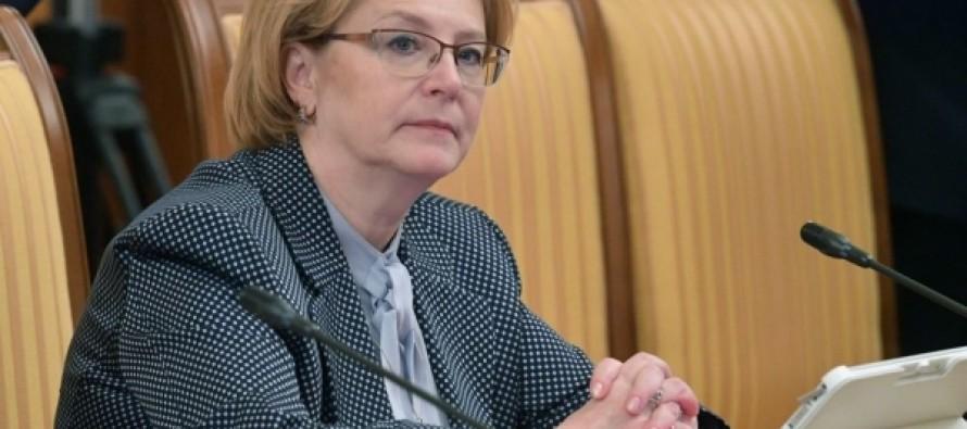 Скворцова: Более 40% случаев смерти в России можно предотвратить