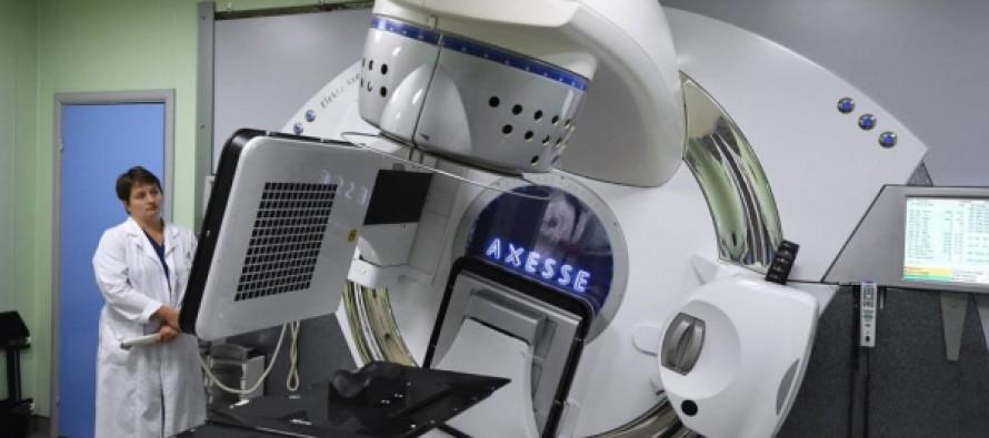 Уникальный онкологический центр примет первых пациентов в апреле