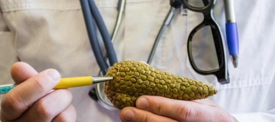 Ученые нашли новый метод борьбы с раком поджелудочной железы