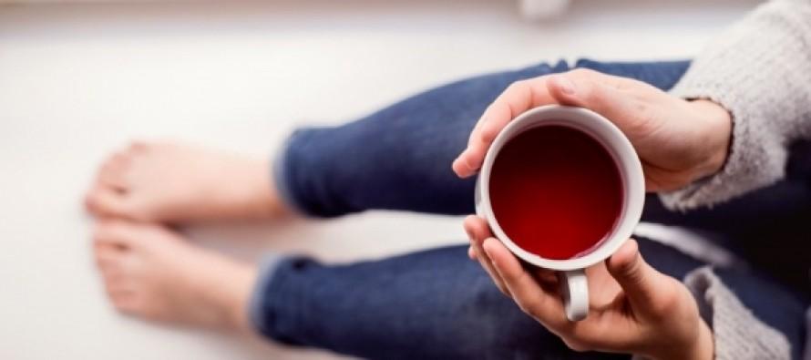 Ученые рассказали о смертельной опасности горячего чая