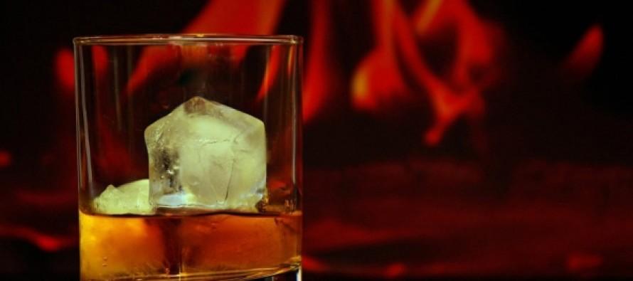 """Ученые рассказали об опасности """"пассивного алкоголизма"""""""