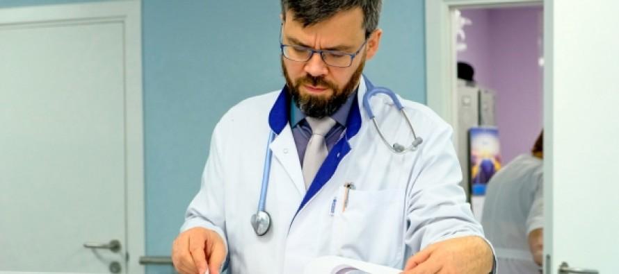 Каждому пятому пациенту медпомощь была оказана с нарушениями