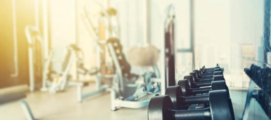 Здоровье сотрудников укрепят прямо на работе