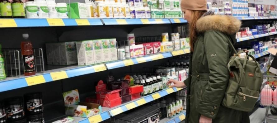 Эксперты: Продажа лекарств в магазинах навредит пациентам