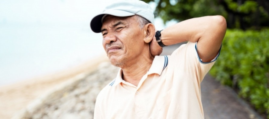 Новые упражнения для борьбы с гипертонией