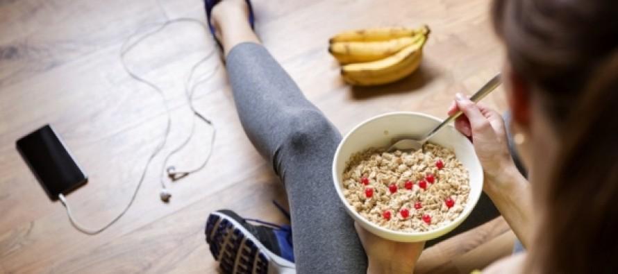 Ученые назвали проявляющийся после еды симптом диабета