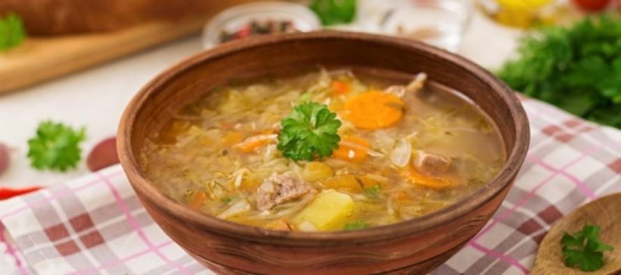 Названы самые полезные и вредные супы в России