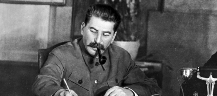 Как Сталина хотели лечить нетрадиционной медициной