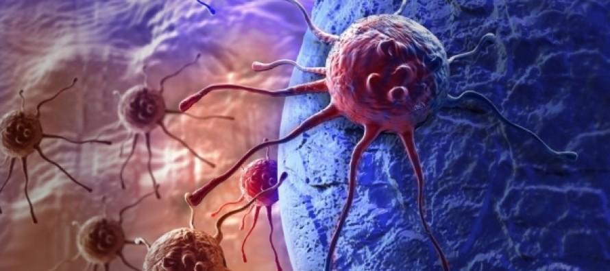 В США у девочки нашли десять раковых опухолей в глазу