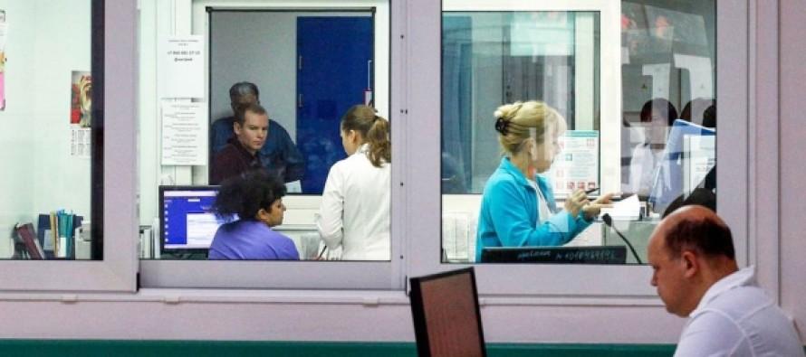 В России начали выписывать электронные рецепты