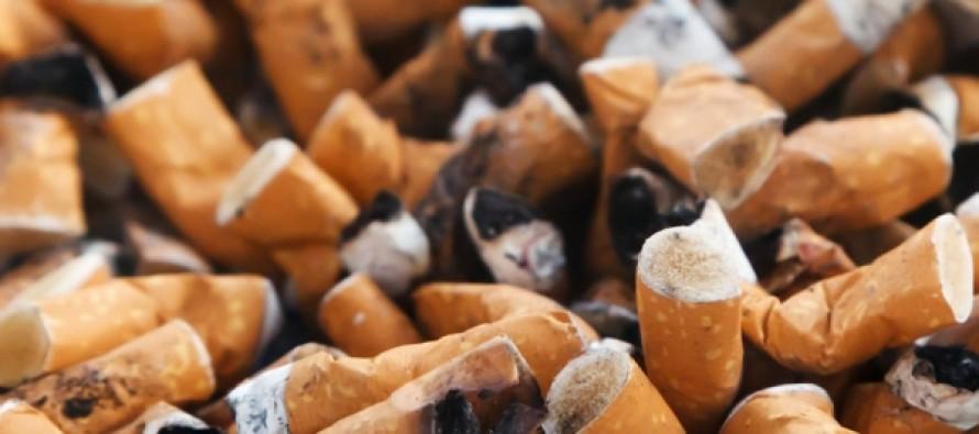 Ученые предложили новый способ снизить тягу к сигаретам